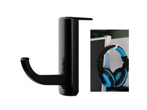 Universal Headphone Hanger PC Monitor Desk Headset Stand Holder Hook