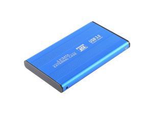 Richwell SATA R2-SATA-500GB 500GB 2.5 inch USB3.0 Super Speed Interface Mobile Hard Disk Drive