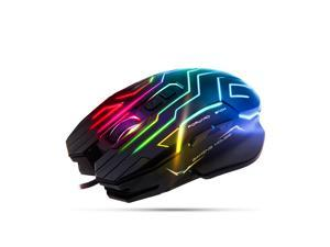 Meetion GM22 Optical RGB Backlit Gaming Mouse