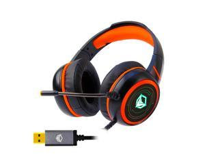 MEETION MT-HP030 High Fidelity 7.1 Gaming Headset With LED Backlit & Surround Sound