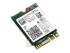 Lenovo Yoga 2 Pro Intel 7260NGW Dual Band Wireless AC Bluetooth 4 NGFF Card