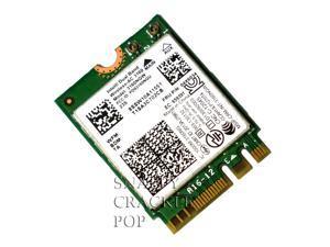 Lenovo Flex 2-14 2-14D 2-15 Intel Dual Band Wireless AC Bluetooth 4 WLAN Card