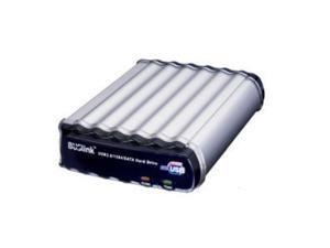 Esata / USB20 / Firewire High Performance 7200 RPM Metal Alloy Case Dissipate