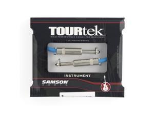 Samson Tourtek TI1 1 Instrument Cable