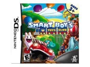smart boy's: toy club  nintendo ds