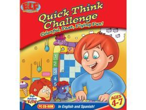 Early Learning Fun: Quick Think challenge