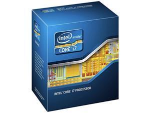 Intel Core i7-3770K Quad-Core Processor 35 GHz 8 MB Cache LGA 1155 - BX80637I73770K