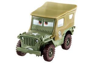 Disney Pixar Cars Sarge