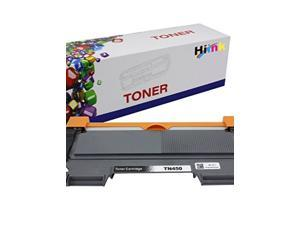 HIINK Compatible Toner Cartridge for Brother HL-2270DW HL-2280DW HL-2230 HL-2240 HL-2240D MFC-7860DW MFC-7360N DCP-7065DN Printer(Black Pack)