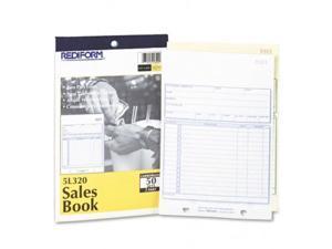 RED5L320 - Rediform Sales Bok