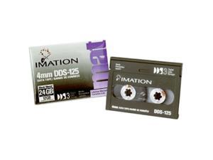 Imation IMN11737 DDS-3 Data Cartridge