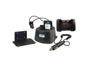 power products twc1m + twpmt13a vehicle charger for motorola xts2500 xts5000 xts3000 pr1500 mt1500 xts1500 and more