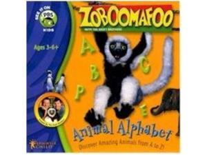 Zoboomafoo Animal Alphabet