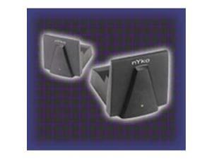 nyko wireless net extender  wireless bridge  ethernet, homerf