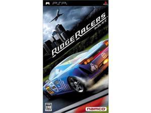 Ridge Racers [Japan Import]