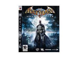 Batman: Arkham Asylum /ps3