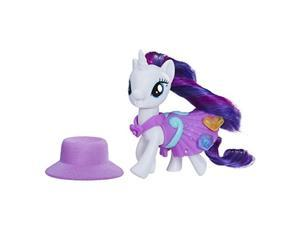 My Little Pony School of Friendship Rarity