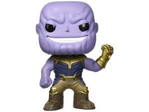"POP! Marvel: Avengers Infinity War 10"" Thanos"