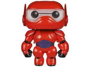 POP! Disney: Big Hero 6-Baymax - 6 inch POP!