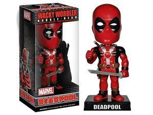 Funko Marvel - Deadpool Wacky Wobbler