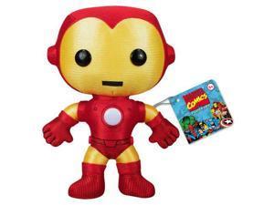 Funko Classic Iron Man Plushie