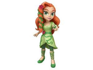 Funko Girls Rock Candy: DC Super Hero-Poison Ivy Action Figure