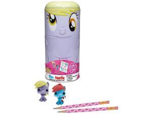 Funko My Little Pony Derpy Tin-Tastic Action Figure