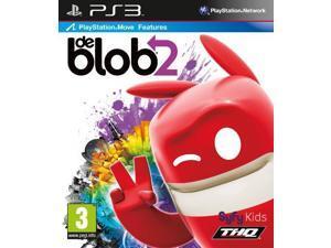 De Blob 2 (PS3) (UK IMPORT)
