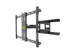 "Kanto PDX650G Articulating Full Motion Outdoor TV Mount for 37"" - 75"" Outdoor TV"