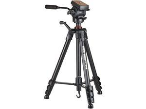 PROM4 TRIPOD W/FLUID HEAD