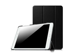 Fintie Case  for Samsung Galaxy Tab A 9.7 Tablet SM-T550 / SM-P550 Slim Cover with Auto Sleep/Wake, Black