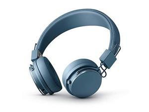 Urbanears Plattan 2 Bluetooth On-Ear Headphone  Indigo (04092112)
