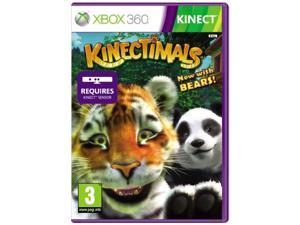 kinectimals--now with bears! - kinect compatible (xbox 360)
