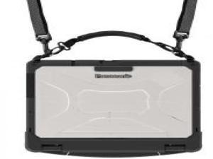INFOCASE - Toughmate CF-33 Mobility Bundle (Handle and Shoulder Strap)