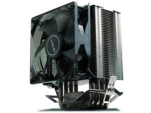 Antec A40 PRO Air CPU Cooler, 120mm Blue LED Fan. 77CFM. Intel 775, 115x, 1366,