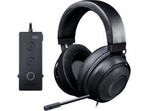 Razer Black RZ04-02051000-R3M1 Analog 3.5 mm Connector KRAKEN TOURNAMENT EDITION Headset