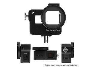 DragonPad Superior Adjustable Wrist Strap Lanyard for Cell Phone DSLR Camera GoPro Hero Dark Blue