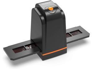 DIGITNOW! 135 Film Slide Scanner Converts Negative,Slide&Film to Digital Photo,Supports MAC/Windows XP/Vista/ 7/8/10