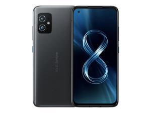ASUS ZenFone 8 (ZS590KS) 8G/128G Unlocked 5G Smartphone (GSM only, No CDMA) Black