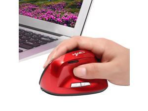 2.4GHz wireless mouse and mouse game for health PC for PC laptop black