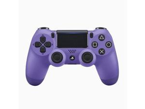 For PLAYSTATION4 Colorful Gamepad DualShock V2 White / Silver / Blue PlayStation Game Game Controller Gamepad