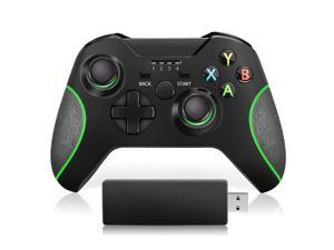 Wireless Controller Enhanced Gamepad For Xbox One
