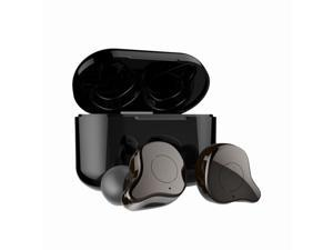Refurbished: Tzumi 5761WM Sound Mates Bluetooth Earbuds with Protective  Charging Case - Newegg com