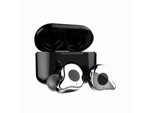 Tzumi SoundMates Portable Wireless Bluetooth Earbuds with Protective  Charging Case - Newegg com