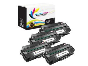 B3465Extended Yield 331-0376 Works with: B2360 Black 332-0373 Print.After.Print Compatible Toner Replacement for Dell 331-9805 B3460