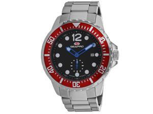 Seapro Men's Colossal Green Dial Watch - SP5500