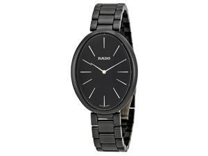 Rado Women's Esenza Black Dial Watch - R53093152