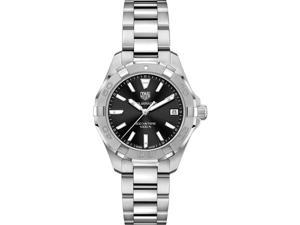 Tag Heuer Women's Aquaracer Black Dial Watch - WBD1310.BA0740