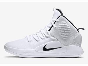 225f86cdc891 New Nike Hyperdunk X TB White Black Men ...