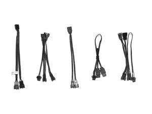 LIAN LI ARGB Cable Kits--- UF-EX